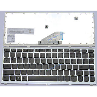 Replacement Laptop Keyboard For IBM Lenovo IdeaPad U310 U310-IFI 25208414