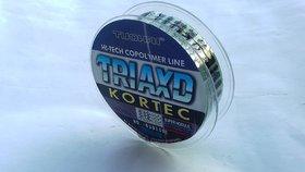 FISHING LINE  TRIAXD , DIA  60 MM , TEST  45.0 KG - 100 METERS