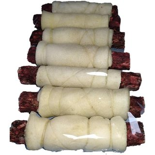 Hot Dog Mutton Red Pack of 20