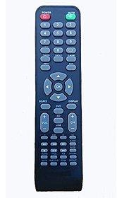 LipiWorld LCD LED TV Universal Remote Control Compatibl - 134478312