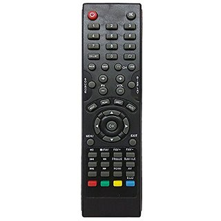 LipiWorld Universal TV Remote For Mitashi LED 2 TV