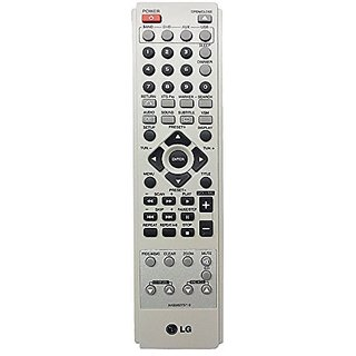 LipiWorld AKB32273712 DVD and Home Theater System Remote Control Compatible For LG DVD And Home Theater