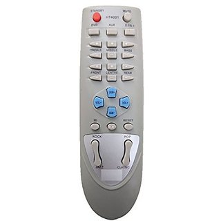 LipiWorld HT 4001 Home Theater System Remote Control Compatible For SANSUI Home Theater