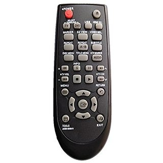 LipiWorld SAMSUNG 0084V Home Theater System Remote Control Compatible For SAMSUNG Home Theater