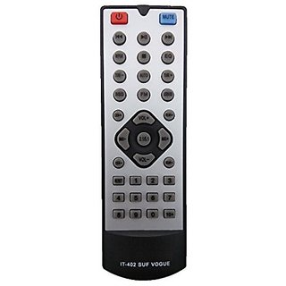 LipiWorld IT-402 SUF VOGUE Home Theater System Remote Control Compatible For INTEX Home Theater