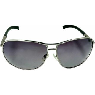 Tigerhills Sunglasses of Brown and hard  frame Silver Model-T142181