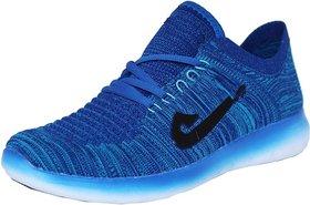 Max Air Sports Running Shoes 8866 Blue