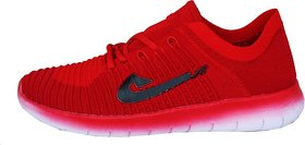 Max Air Sports Running Shoes 8866 Red