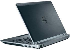 Refurbished Dell Latitude E6220 250 HDD 4 GB RAM Core i5 2nd Gen win7 Gray Laptop