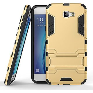 Dream2Cool Tough Shockproof military Grade Version 3.0 Armor Defender Series Dual Layer Protection With Hybrid Kickstand
