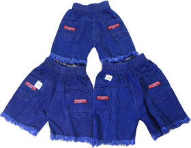 Kids Jeans Chadda for kids pack of 3