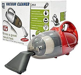 Dual Purpose Vacuum Cleaner-Blowing and Sucking (JK-8) for Home, Office, Garden VAC-JK8