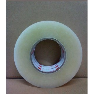Cello Tape 2 Inch 600M (Transparent)