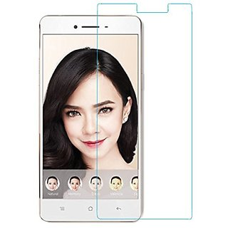 Vivo Y15 Screen Protector Tempered Glass 2.5D 0.3mm Anti Oil Glass
