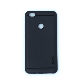 Redmi y1 mobile phone shock proof bumper back cover and case