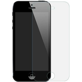 iPhone 5 Screen Protector Tempered Glass 2.5D 0.3mm Anti Oil Glass