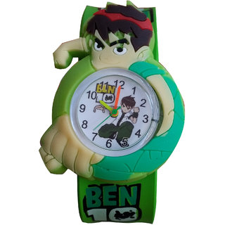 Kids Multi colour cute watch - Excellent Gift - Kids Favorate 1345946