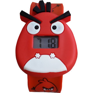 Kids Multi colour cute watch - Excellent Gift - Kids Favorate 1345947