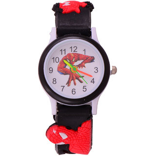 Kids Multi colour cute watch - Excellent Gift - Kids Favorate 1345934