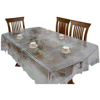 buy the delfi mart dining table cloth pvc sheet rectangular 90 x