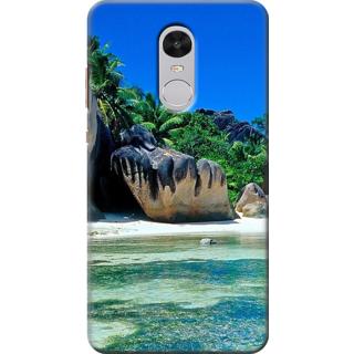 Redmi Note 4 Printed Back Case Cover - beautiful nature Design