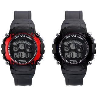 Seven Light Sport Watch