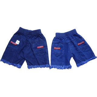 3f1882419af Buy Jeans chadda for kids pack of 2 Online - Get 8% Off