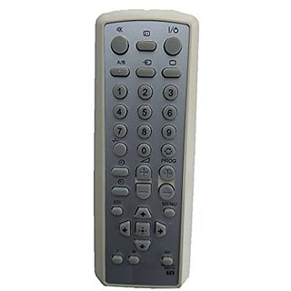 LipiWorld RM-W101 CRT TV Universal Remote Control Compatible For Sony CRT TV