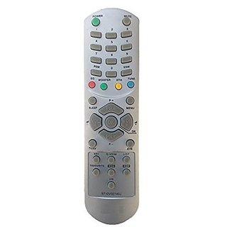 LipiWorld 6710V00140J LG TV Universal Remote Control Compatible For LG CRT TV