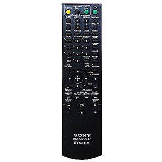 LipiWorld RM-ADU047 Remote Control Compatible For Sony AV System