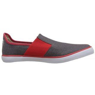 Puma Lazy Slipon Gray Casual Shoe For Men