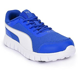 Puma Blur V2 idp Blue Running Shoe