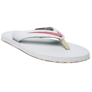 huge selection of d41c8 73730 Nike Men's Chroma Thong Grey Flip-Flops and House Slippers
