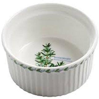 Maxwell & Willam Ramkins White Porcelain Material Bowl Set