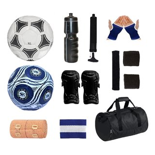 Footballs (2 Pcs) with 10 other items Combo-41