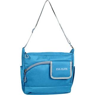 8083ad8099d Unisex Messenger/ Sling/Side Bags For Men/Women/Girls/Boys-( Navy Blue  colour )