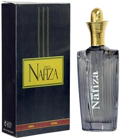 Nafiza Eau de parfum for men - 100 ml