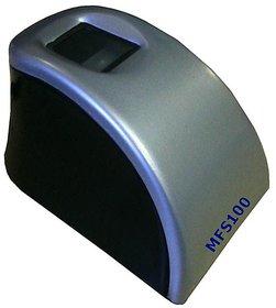 Mantra Mfs100 Fingerprint Sensor V54/V540OTG