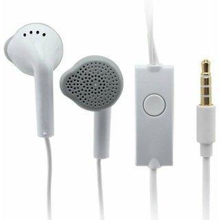 100 Percent Original Samsung Delux Handfree Headphones 3.5mm Jack With 1 Month Replacement Warantee.