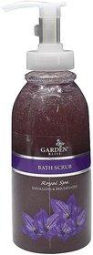 Garden Bliss Bath Scrub, Royal Spa - 750ml