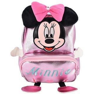 Mini Backpack Miny School Bag For Kids - Pink