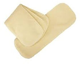 Tinytots Set Of 2 Hemp Inserts (4 layered) for cloth diapers