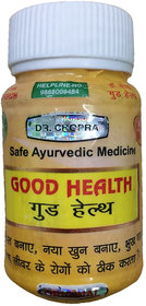 Dr.Chopra Good Health Capsules