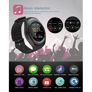 Fitness Tracker Smartwatch support Nano SIM Card and 32GB TF Card With  Whatsapp and Facebook Twitter APP Smartwatch