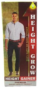 Dr. Chopra Height Grow Capsules Pack Of 2
