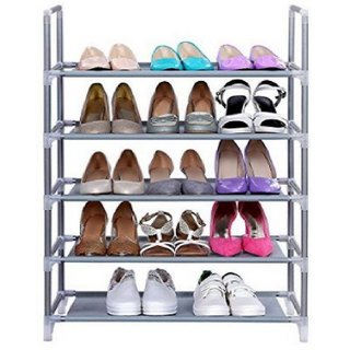 SHOE RACK STAND 5 LAYER-26