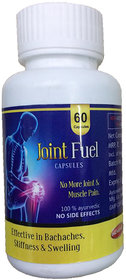 Dr. Chopra Joint Fuel Capsules - 60 Capsules