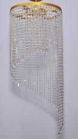 crystal led chandelier
