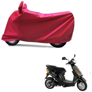AutoAge Two Wheeler Cover For Electric E- Sprint