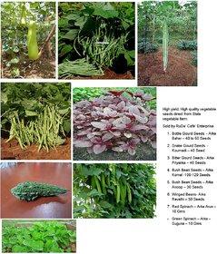 Vegetable seeds Combo
